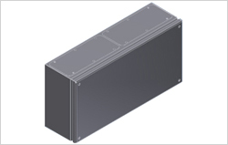 Terminal Boxes, Boxes Standard Sizes, Manufacturer, Pune, India